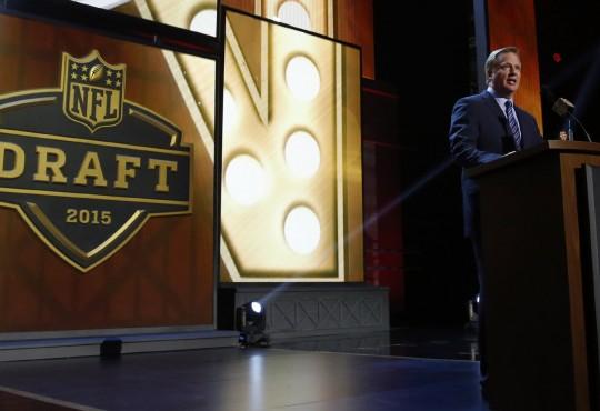 Ανασκόπηση : Draft 2015