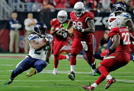 Season Preview 2015: NFC West