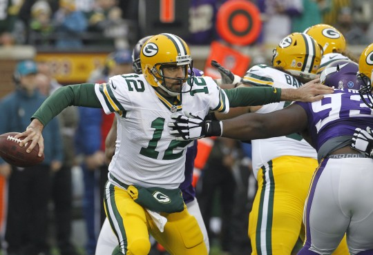 Season Preview 2015: NFC North