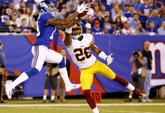 NFC East: Ποιός θέλει να την κερδίσει;