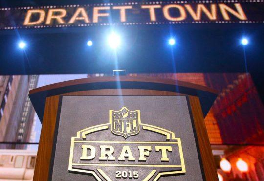 Ερωτήματα για το NFL draft 2016