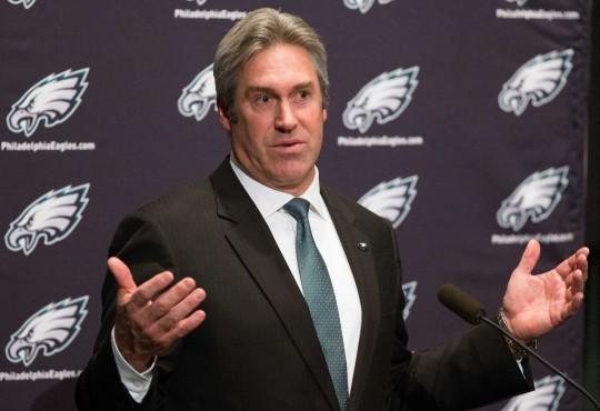 Trade Alert: Στα χέρια των Eagles το Νο2 pick