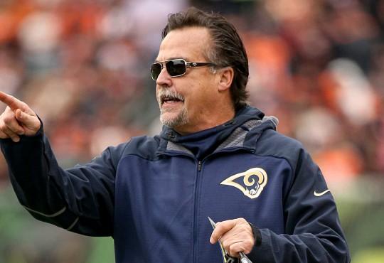Trade Alert: Στα χέρια των Rams το Νο1 pick του draft
