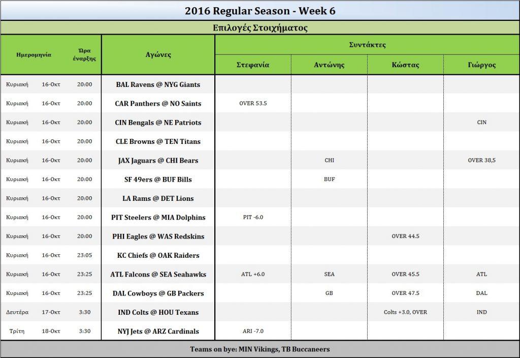 2016-week6-picks