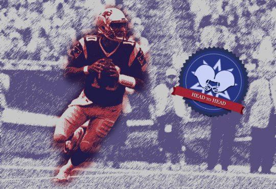 Head to Head: Τι κάνουν οι New England Patriots με τον Jimmy Garoppolo;