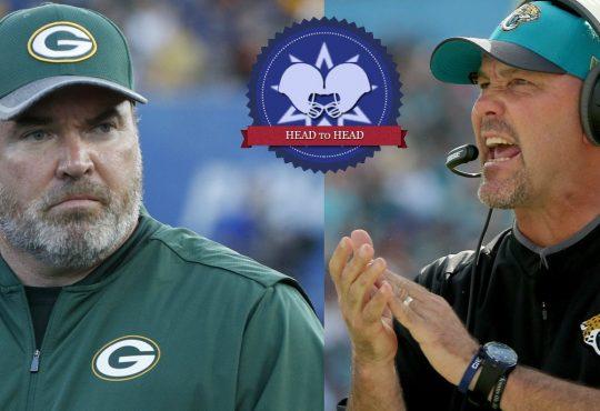 Head to Head: Ποιος είναι ο προπονητής που αξίζει φέτος περισσότερο την απόλυση;