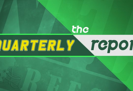 The Quarterly Report, Έκδοση Δεύτερη: Οι Μικρομεσαίοι