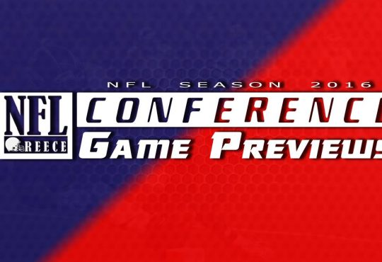 Playoff Previews: Conference