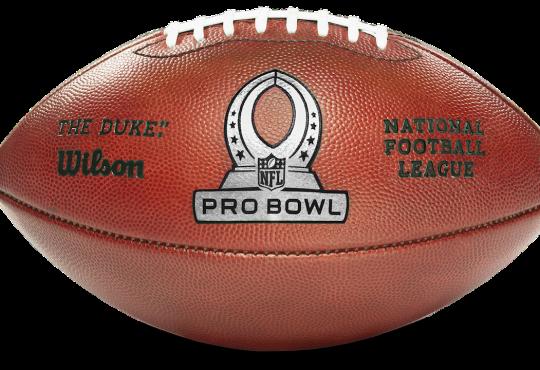 Λίγο πριν τον μεγάλο τελικό: Pro Bowl 2017!