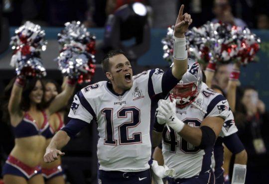 Οι Νew England Patriots είναι οι μεγάλοι νικητές στο Super Bowl LI