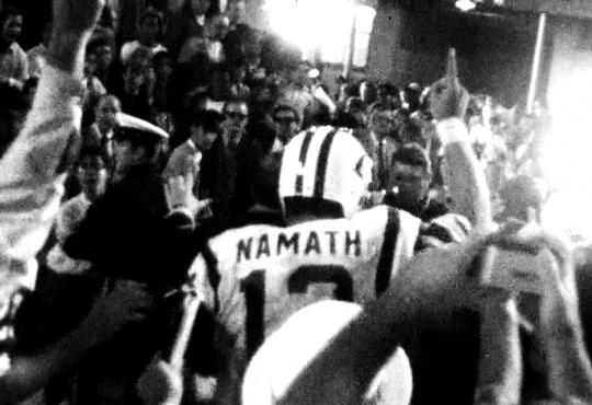 Super Bowl III: Η Υπόσχεση που έσωσε την AFL