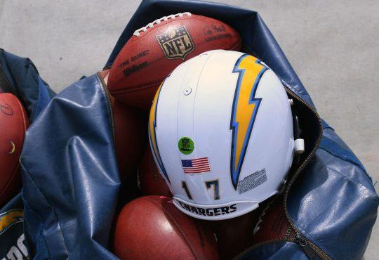 San Die…Los Angeles Chargers!