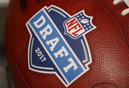 Όλες οι επιλογές του NFL Draft 2017 ανά ομάδα