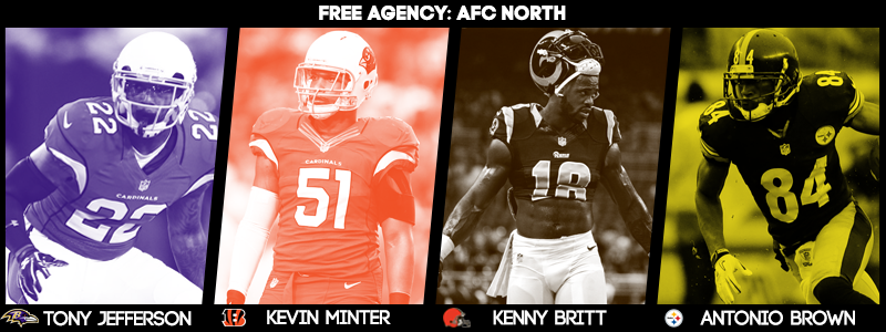 afc north fa picks