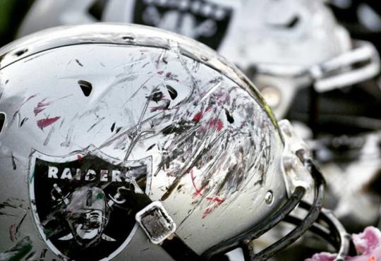 Η άνοδος των Raiders