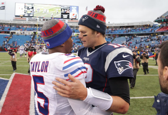 Season Preview 2017: AFC East