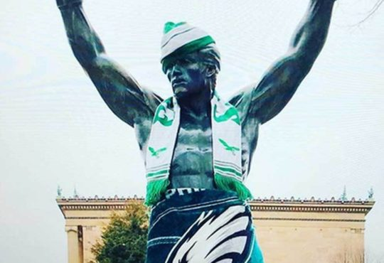 Adrian they did it! Οι Philadelphia Eagles νικητές του Super Bowl LII