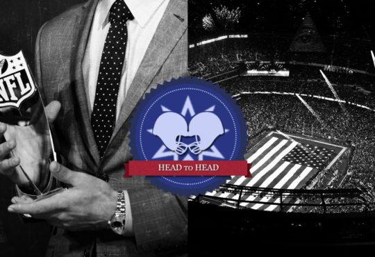 Head to Head: Οι κατάρες του Super Bowl