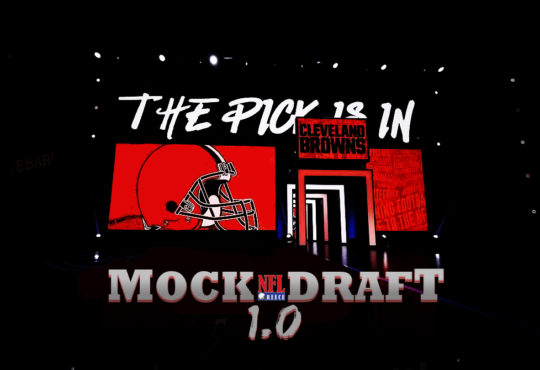 Mock Draft 2018: 1η Έκδοση