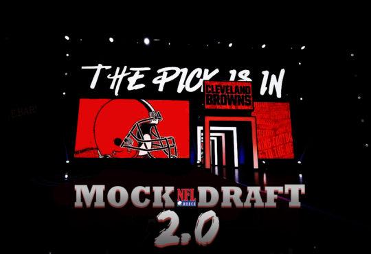 Mock Draft 2018: 2η Έκδοση
