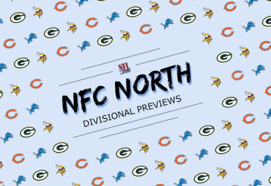 Divisional Previews 2020: NFC North