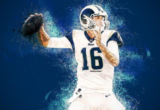 Είναι ο Jared Goff το next big thing του NFL?