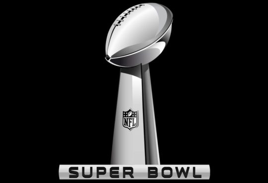 Ο τελευταίος χορός του 2018 – Super Bowl 53