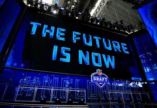 NFL Draft 2019: Οι πρώτες αντιδράσεις
