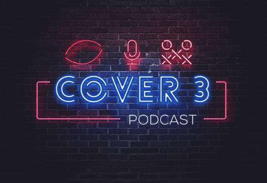 Cover 3 S19E01: Post Draft