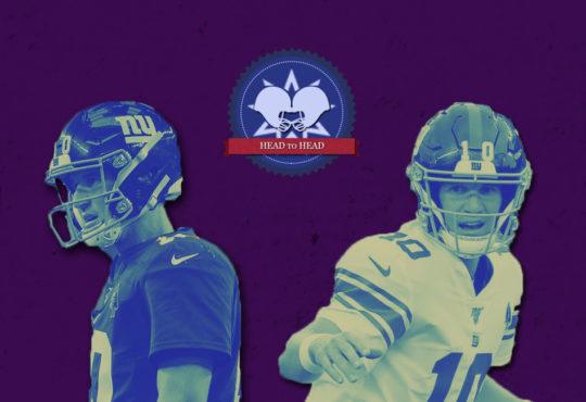 Αξίζει ο Eli Manning να μπει στο Hall of Fame?