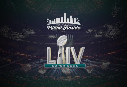 Super Bowl LIV: Ο Μεγάλος Χορός