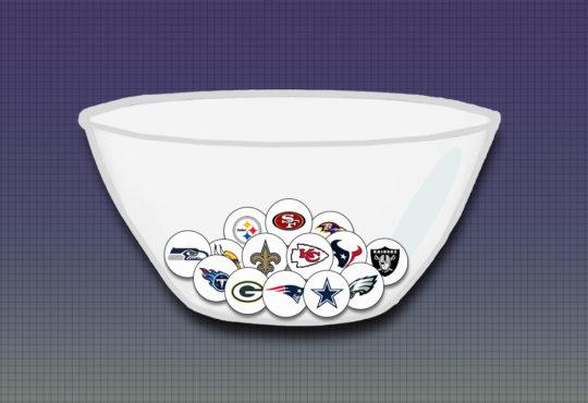Week 17: Η τελευταία στροφή για τα playoffs