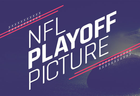 NFL Playoffs: Conference