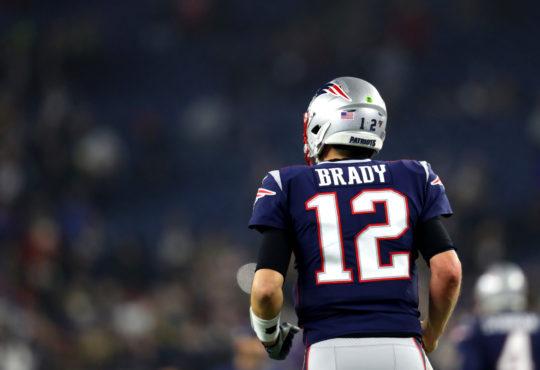 Σε ποια ομάδα θα συνεχίσει ο Tom Brady;