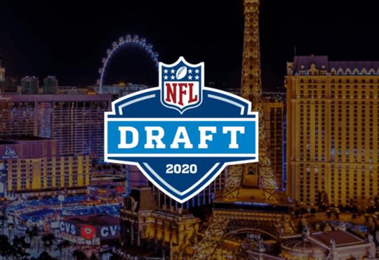 Οι Κορυφαίοι 32 του Draft 2020