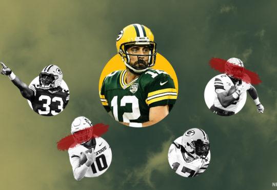 Tι (άλλο) θέλουν οι Packers από τον Aaron Rodgers;