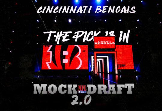 Mock Draft 2020: Τελική Έκδοση