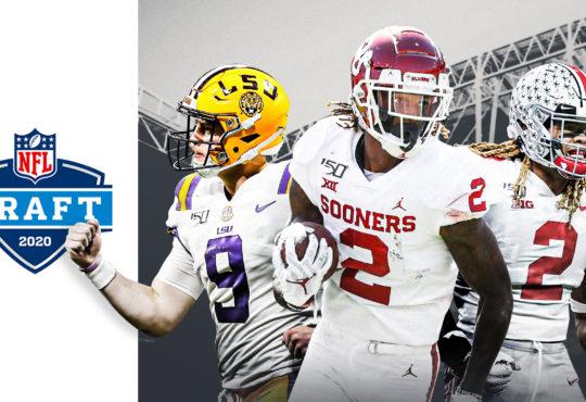 NFL Draft 2020: Οι πρώτες αντιδράσεις