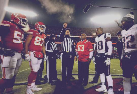 Η εικόνα των playoffs της AFC