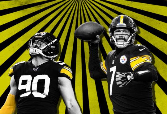 Μπορούν οι Pittsburgh Steelers να παραμείνουν αήττητοι;