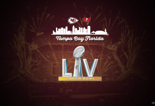 Super Bowl LV: Όταν οι γενεές συγκρούονται