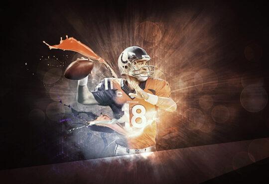 "Peyton Manning: Ο ""Σερίφης"" του Canton [Μέρος 1ο]"