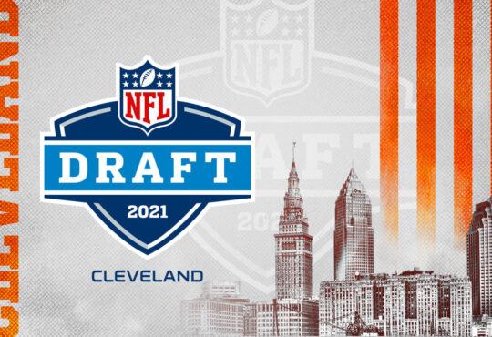 Οι Κορυφαίοι 32 του Draft 2021