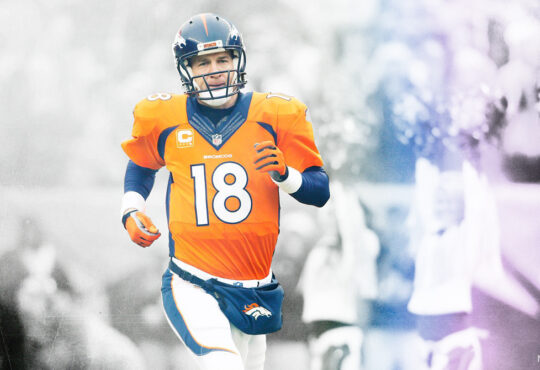 "Peyton Manning: Ο ""Σερίφης"" του Canton [Μέρος 2ο]"