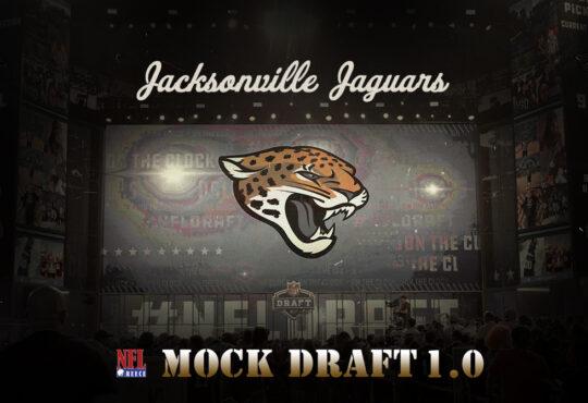 Mock Draft 2021: 1η Έκδοση