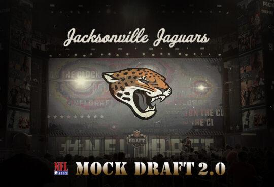 Mock Draft 2021: 2η Έκδοση