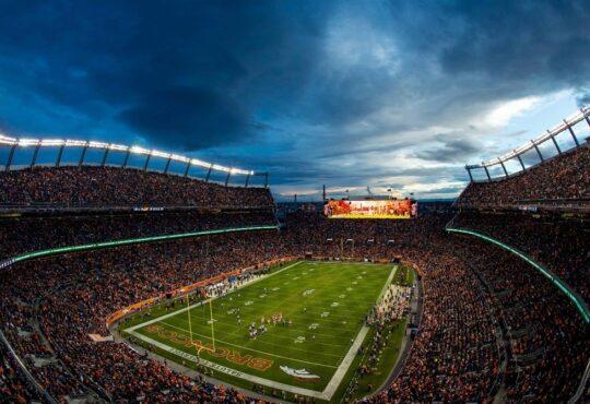 Η off season των Denver Broncos