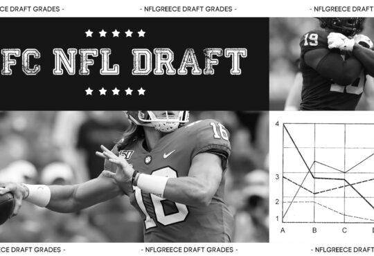 NFL Draft 2021: Βαθμολογίες AFC