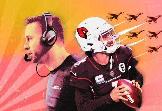 Είναι οι Arizona Cardinals έτοιμοι για το παραπάνω βήμα;